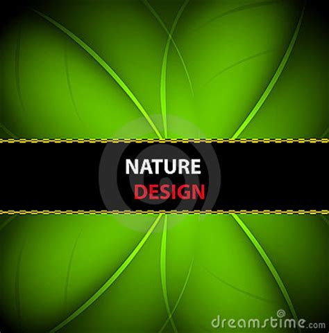 banner design for nature nature banner background design royalty free stock images