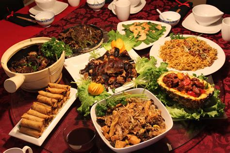 new year southern china food new year top 5 lucky food
