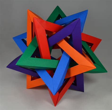 Origami Cube Ring - origami cube ring gallery craft decoration ideas