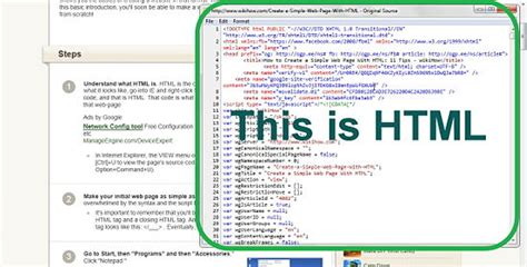 design basic html page how to create a simple web page with html step by step for