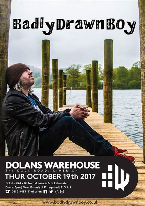 badly boy magic in the air live on later gig listings dolan s live venue food