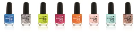 New Products To Play With by Cnd Rides The New Wave With New Products The Nailscape