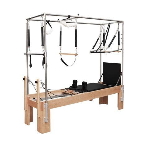 pilates trapeze table for sale pilates reformer with trapeze vitality 4