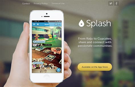 page layout app iphone 47 modern landing pages showcasing inspirational web