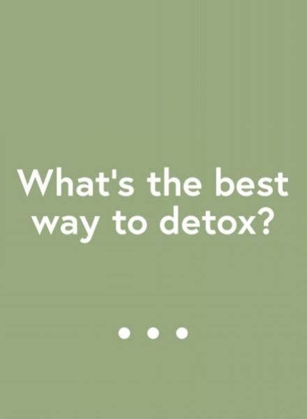Best Way To Detox From Sugar by 2402 Best Detoxing From Sugar Images On