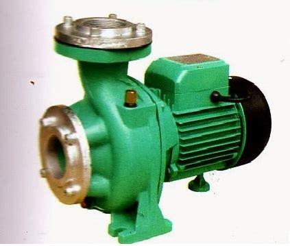 Pompa Air Kapasitas Besar Pompa Centrifugal Kapasitas Besar Mfm 130a Mfm130a