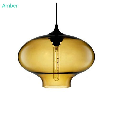 rideau porte 2357 suspension en verre 40w moderne bulle d28cm pour salle 224