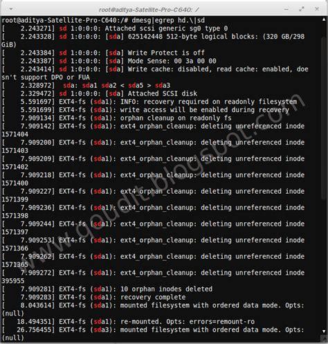 format gambar ai ayo berbagi memformat media penyimpanan melalui terminal