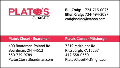 pitt business card template business cards pittsburgh gallery business card template