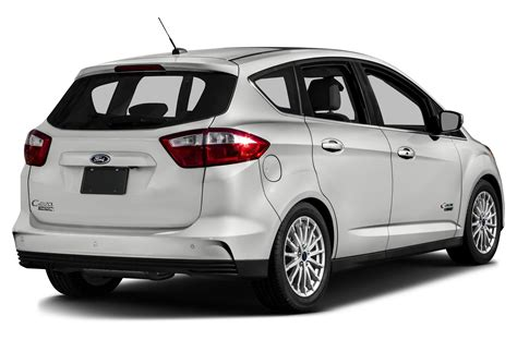 Ford C Max Price by 2016 Ford C Max Energi Price Photos Reviews Features