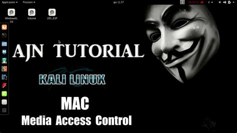 kali linux tutorial videos youtube playlist basics macchanger kali linux tutorial italiano youtube