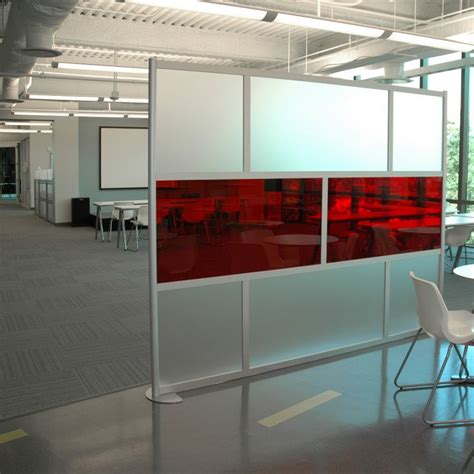 open office desk dividers 1000 images about trendy offices on pinterest