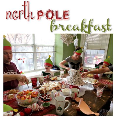 themes for christmas brunch holiday breakfast ideas