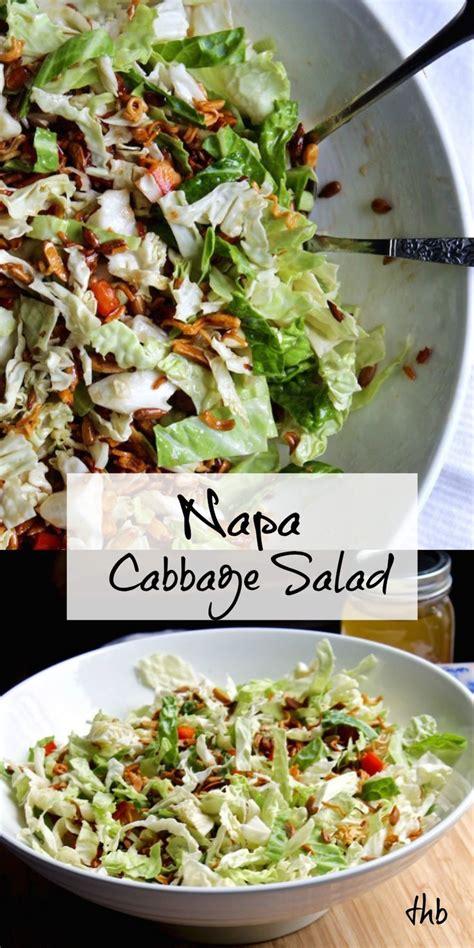 napa salad 100 napa cabbage recipes on pinterest napa cabbage