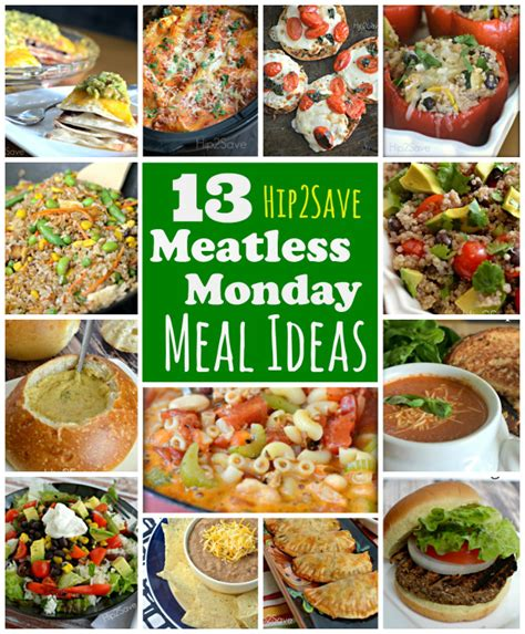 25 meatless family dinner ideas 13 meatless monday meal ideas hip2save