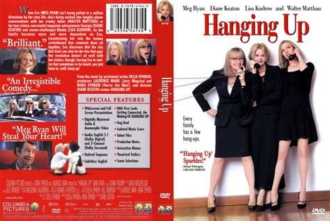 film hanging up hanging up movie dvd scanned covers 349hanging up