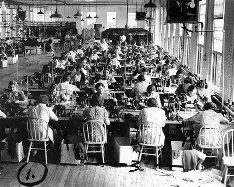 the millionaire factory a complete system for becoming insanely rich books 1950s garment factory search factory setting