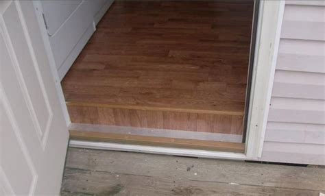 mobile home interior doors differences between mobile homes and stick built homes mmhl