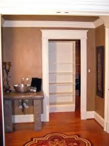How To Build A Hidden Door Bookcase Bookshelf Door Reveals Walk In Closet Space Stashvault