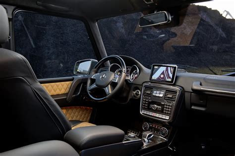 G Interior by Picture Of 2013 Mercedes G Class