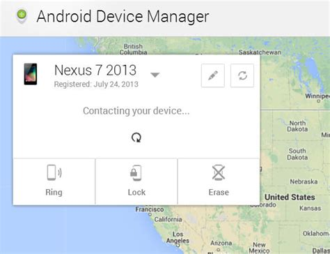 android device manager mac remotely find and lock your android and apple devices larrysworld