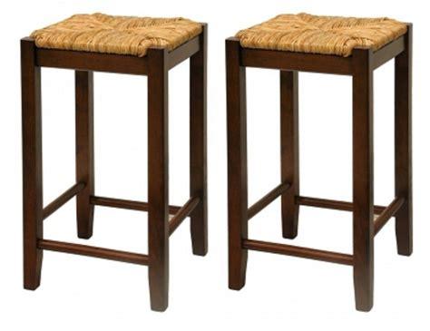 24 Inch Bar Stool Bar Stools Wood 24 Inch Walnut Counter Stools Kitchen Patio Furniture Dining Cha Bar Stools
