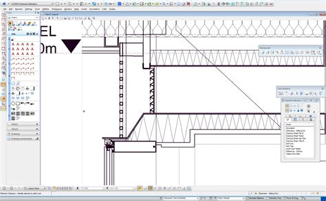 curtain wall mullion detail revitcity com curtain wall panel not extending up to