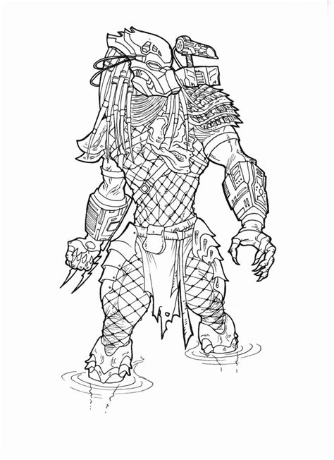 predator coloring pages predator coloring pages to and print for free