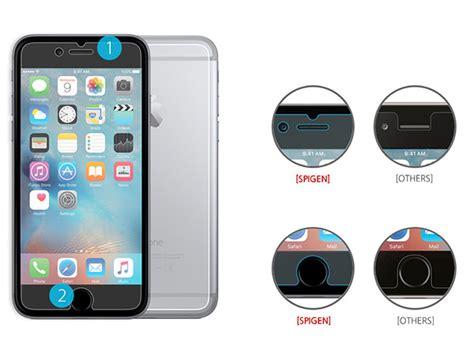 Original Spigen Steinheil Ultra Dual Iphone 6 47 Anti Gores защитная пленка spigen steinheil ultra dual для iphone 6 6s купить в киеве ilounge
