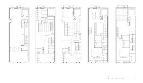 warehouse floor plan lightandwiregallery com gallery of inverted warehouse townhouse dean wolf