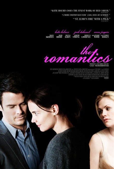The Romantics 2010 The Romantics Movie Poster 1 Of 2 Imp Awards