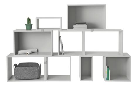 Muuto Stacked by Muuto Stacked Storage System Gr Shop Canada