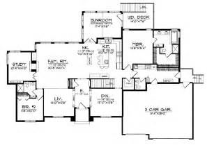 5 bedroom ranch house open floor plans trend home design 5 bedroom house plans ranch style arts