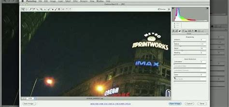 noise reduction tutorial photoshop cs5 how to reduce camera raw noise in adobe photoshop cs5
