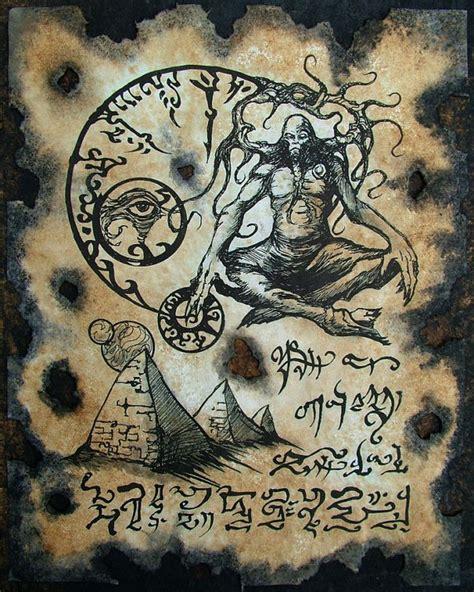 libro medieval monsters el necronomic 243 n un libro salido de los infiernos