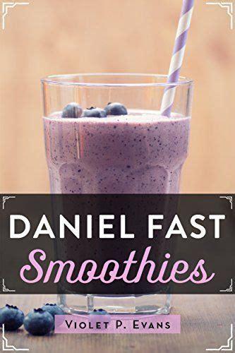 Daniel Plan Detox Smoothie by 100 Daniel Fast Recipes On Daniel Fast