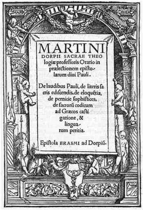 Hans Holbein y la danza de la muerte