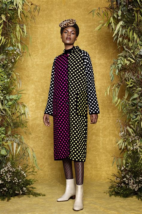 Fashion Week Duro Olowu Catwalk by Duro Olowu Vogue Arabia