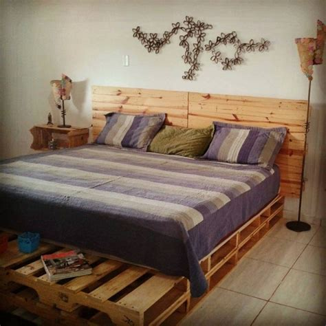 pallet headboard for bed awesome pallet recycling ideas pallet wood projects