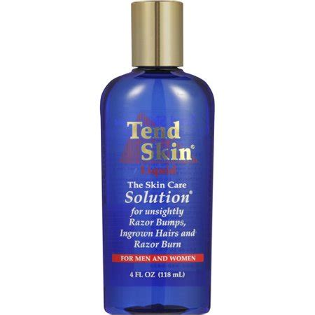 tend skin tend skin liquid skin care solution 4 oz walmart
