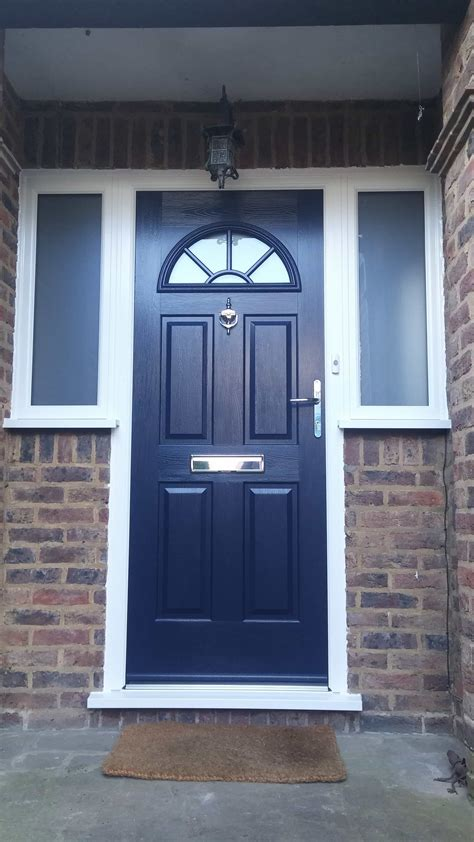 Exterior Door Uk Front Entrance Doors Exterior Doors Replacement Surrey Dorking Glass