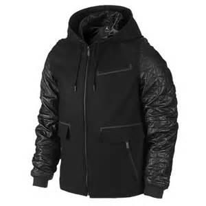 Home back to search results jordan leather letterman jacket men