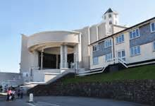 Bay Hill Cottage St Ives by Cottage In St Ives Cornwall Budget Self Catering
