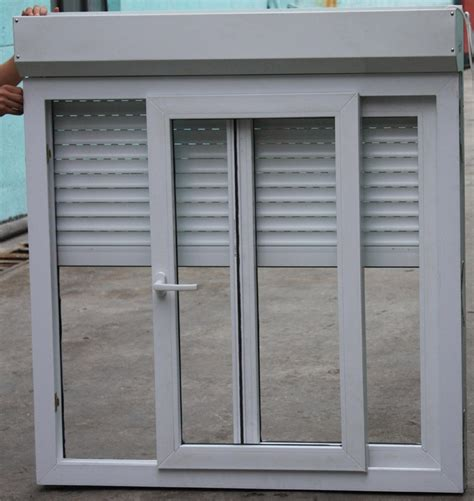 Aluminum Electric Insulation Rolling Blinds Buy Rolling Rolling Shutters For Sliding Glass Doors