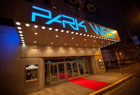 park west chicagos historic theater event space