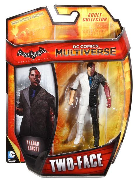Two Arkham Dc Multiverse Mattel Moc new images for dc multiverse arkham figures the
