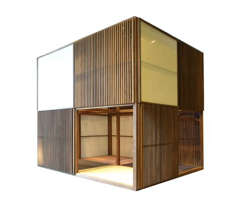 Architects House Plans Japanese Tea House Architectural Systems From Deesawat
