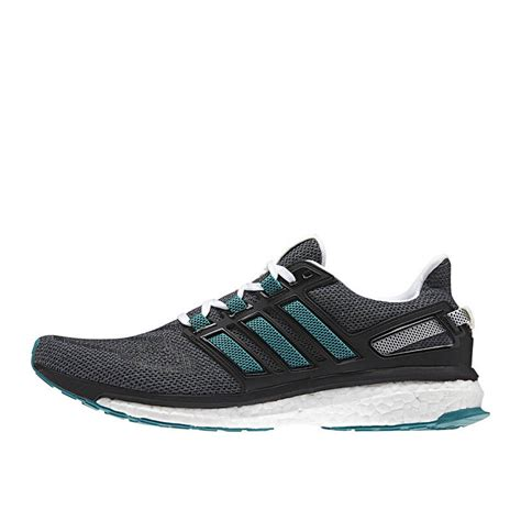 Harga Adidas Boost Indonesia jual adidas energy boost 3 grey green 40 5 af4917 jd id
