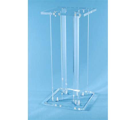 Blumensäule Glas by Blumens 228 Ule Acrylglas Bestseller Shop