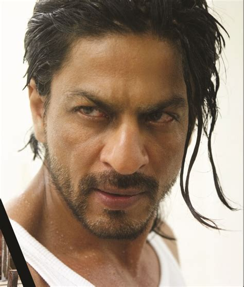 srks hairstyle in don2 shahrukh khan official site shahrukh khan in don 2